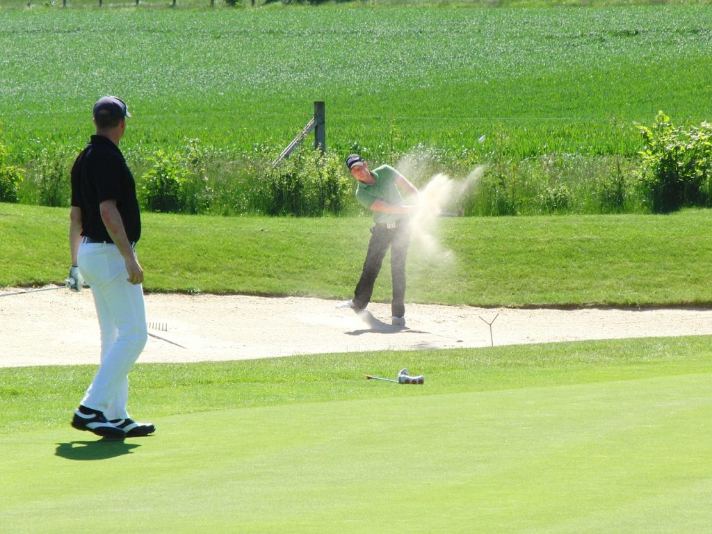 40 Funny Golf Team Names Just For Laughs Golf Pranks
